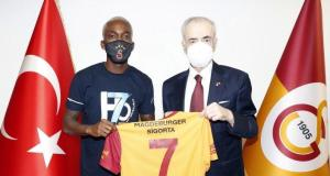 Mustafa Cengiz: Vallahi bence evin oğlu Onyekuru