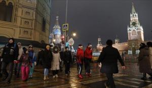 Mutasyonlu virüs Rusya'ya da sıçradı