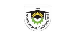 Namık Kemal Üniversitesi lisansüstü öğrenci alım ilanı