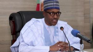Nijerya Devlet Lideri Buhari Afrika ülkelerini 'teröre karşı birlik olmaya' çağırdı
