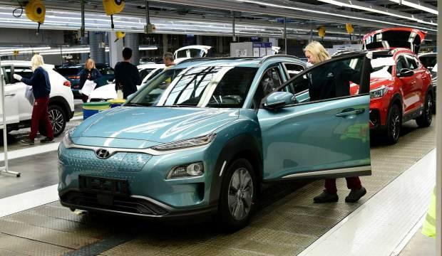 Otomotiv Sanayii Derneği 2020 verilerini açıkladı