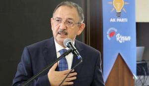 Özhaseki: HDP'li belediyelerin hizmet etmek gibi bir derdi yok