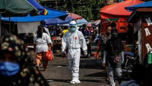 Pakistan, Endonezya, Malezya ve Japonya'da koronavirüs salgınıyla ilgili gelişmeler