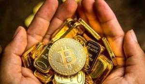 Piyasalarda garip şeyler oluyor! Altının yerini mi alacak?