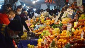 Reuters: Gıda Alışverişi Türkler İçin Ağır Bir Yüke Dönüştü