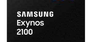 Samsung, Exynos 2100 ile amiral gemisi mobil işlemcilerde çıtayı belirliyor