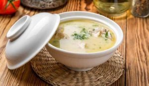 Şifalı tavuk suyu çorbasının geçmişi çok eski çağlara dayanıyor!