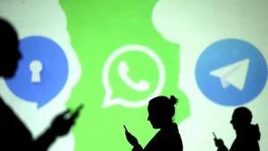 Signal'in başında WhatsApp'ın kurucusu da var
