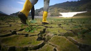 Sırada Daha Kötü Günler Var! Kuraklıktan Etkileneceklerin Sayısı 2100 Yılına Kadar İkiye Katlanacak
