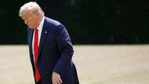 Son dakika… ABD'de tarihi gün! Trump için azil kararı çıktı