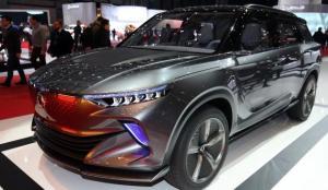 SsangYong'un elektrikli SUV'u Türkiye'de satışa çıkıyor