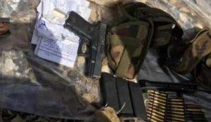Teröristlerce kullanılan sığınaklar imha edildi