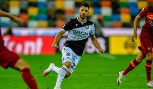 Tolgay Arslan attı, Udinese puanı kaptı