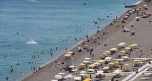 Turizmde en büyük kaybı 185 milyar dolarla ABD yaşıyor, Türkiye 11. sırada