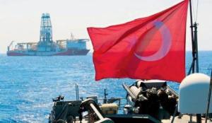 Türkiye'den 9 yeni Navtex