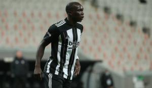 Vincent Aboubakar: Garip duygular içindeyim…