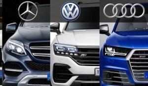 Volkswagen, Opel, BMW, Nissan, Kia ve GM logosunu değiştirdi!