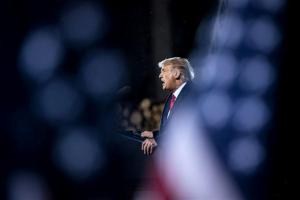 Wall Street Journal Yazdı: 'Trump Yeni Parti Kuruyor'