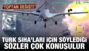 Washington Times: Türk SİHA'ları savaşların geleceğini değiştirmede öncü oldu