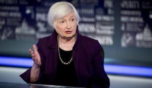 Yellen: Daha büyük adımlar atılmalı