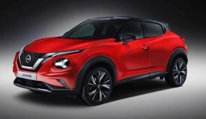 Yeni Nissan Juke görücüye çıktı! İşte detaylar…