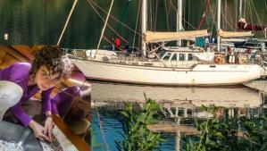 Yeşim Büber: Teknede ömür bazen sıkıntı