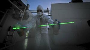 'Yorgun mermi' cinayetleri lazer teknolojisiyle çözülüyor