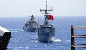 Yunan diplomat: Türkiye'nin hamlesi dengeleri altüst etti