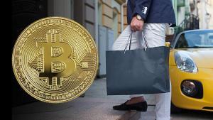 1 Bitcoin'le mesken ve otomobil alabilirsiniz! Tanınan kripto para ünitesi milyarderlerin radarında