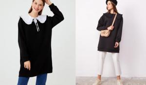 2021 gömlek yaka modelli kıyafet trendi! En güzel gömlek yakalı kombin önerileri