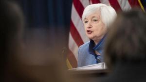ABD Hazine Bakanı Yellen: Piyasaların düzgün bir şekilde işlediğinden emin olmalıyız