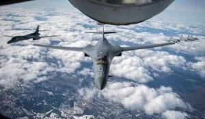 ABD-Rusya geriliminde yeni perde: Uçaklar havalanıyor