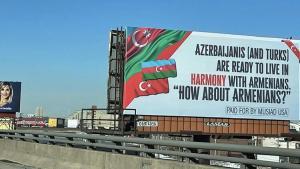 ABD'de Türklerin verdiği ilan Ermenileri kızdırdı
