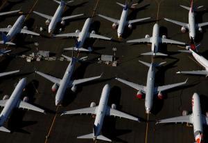 ABD'de yaşandı! Japonya hava alanını kapattı