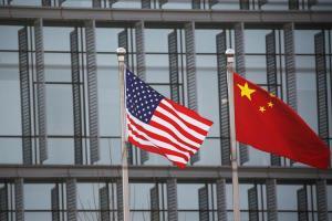 ABD'ye kötü haber! Rakamlar açıklandı: Çin öne geçti