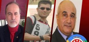 Adalıoğlu, Göktaş, Özgür ve 12 gazeteci MEİGDER üyesi oldu.