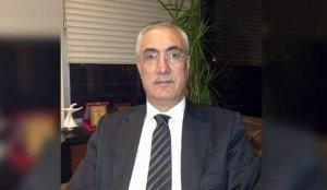 AK Parti Bingöl Milletvekili Berdibek, koronavirüse yakalandı