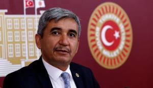 AK Partili Taşkın: Sanayi üretim verileri önceki yılın son ayına göre yüzde 9 artış gösterdi
