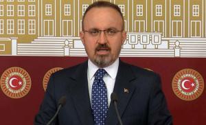 AK Parti'li Turan: CHP'li Yöneticilerin İfadeleri, Siyasi Nezaketsizlik