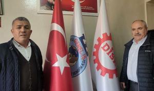 AKP'li belediyede emekçiler 6 yıldır zamsız çalışıyor