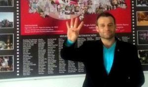 AKP'li isimden Atatürk'ü hedef alan skandal paylaşımlar