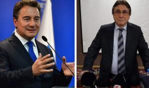 Ali Babacan'ı eleştirdiği için ihracı istenen DEVA Partili Yıldırım'dan açıklama