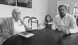 Aliya İzetbegociç'in dava arkadaşı Şacirbegoviç vefat etti