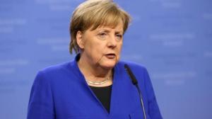 Almanya Başbakanı Angela Merkel koronavirüs ile mücadelede sabır istedi