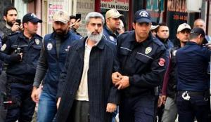 Alparslan Kuytul'un yeğeni hakkında iddianame hazırlandı