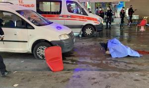 Balık halinde 1 kişinin öldüğü silahlı çatışmada gözaltı sayısı, 14'e çıktı