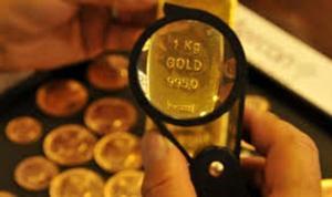 Bankalarca toplanan fiziki altınların değerlemeye esas asgari milyem değerleri belirlendi