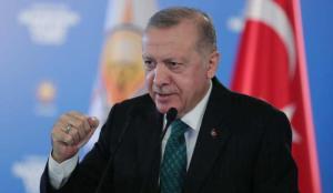 Başkan Erdoğan'dan 'Güçlü Türkiye' mesajı