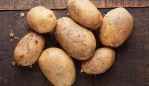 Belediyeler üreticiden patates alacak!