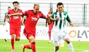 Beşiktaş – Konyaspor! Muhtemel 11'ler